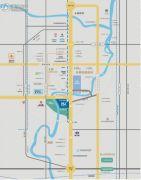 蓝润ISC交通图