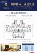 锦绣海湾城48--78平方米户型图