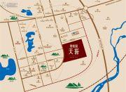 碧桂园・天誉交通图