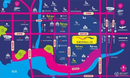 金悦洋商业公园