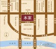运河春天规划图