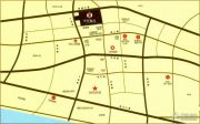 融信新新家园交通图