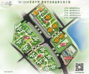 中泰天境花园规划图