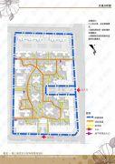 鑫龙・城上城规划图