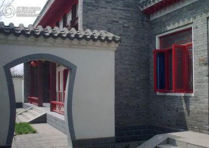 鑫茂鑫街区公寓