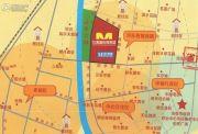 红美义乌国际小商品城交通图