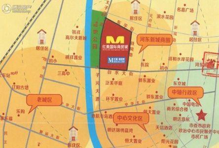 红美义乌国际小商品城