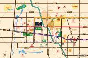 碧桂园龙城交通图