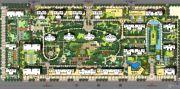 深业世纪新城规划图