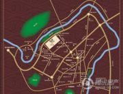 中华广场交通图