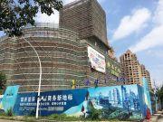 纬丰广场实景图