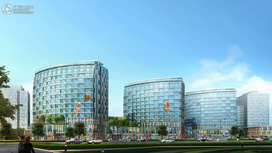 威高御泉湾市中心首个温泉养生豪宅 目前待售