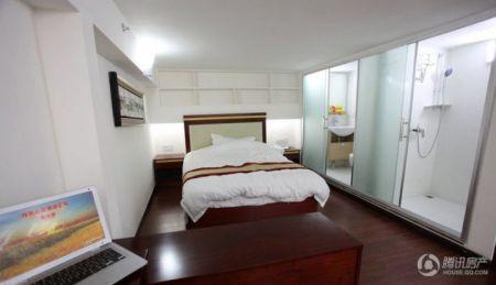 丹枫白露酒店公寓