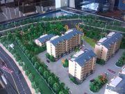 豫章新城实景图