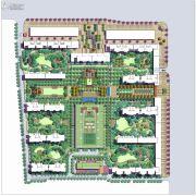 天朗蔚蓝东庭规划图
