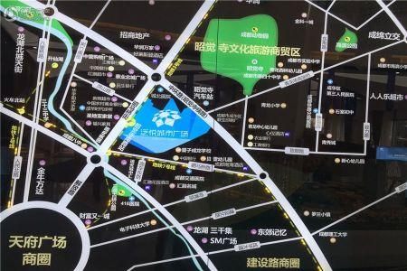 泛悦城市广场