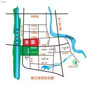 香江龙湾交通图