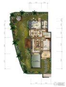 万邦名邸0室2厅1卫170--270平方米户型图