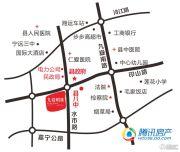 九嶷明珠交通图