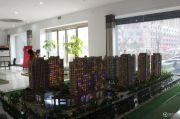 天筑香城沙盘图