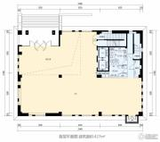 北京经开・国际企业大道Ⅲ427平方米户型图
