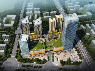 泰合国际财富中心