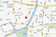 滨江熙岸交通图
