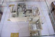 九坤新城壹号2室2厅1卫98平方米户型图