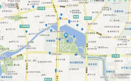 华润・中央公园