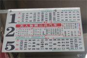 天元国际尚城交通图
