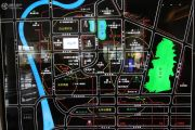 盛禾・水悦城规划图