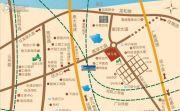 弘泰・映月城交通图