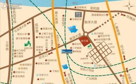 弘泰・映月城