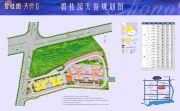 碧桂园天誉规划图