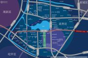 卓誉中心交通图