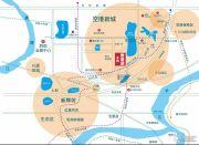 立邦香语湖交通图