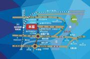 桂林恒大广场交通图
