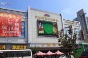 昌黎东融中心城配套图