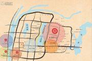 联发君悦湖交通图