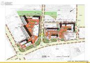 黄河时代城规划图