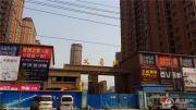 义乌城外景图