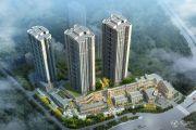 金融街金悦熙城规划图