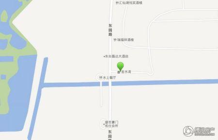 汇仙湖・金水湾