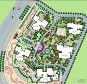 尚城名门规划图