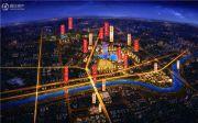 万科城蓝色东方规划图