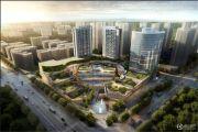 上海嘉定宝龙城市广场效果图
