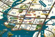 桂海世贸广场交通图