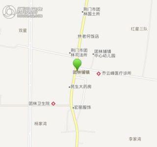 团林虹湾风情小区