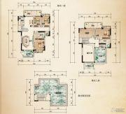熙岸尚城二期0室0厅0卫226平方米户型图