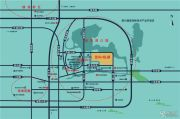 星尚悦湖交通图